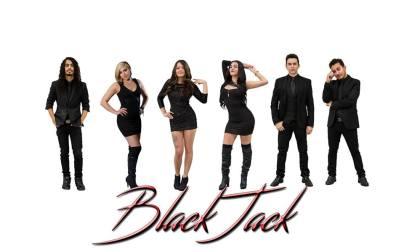 Black Jack Photo